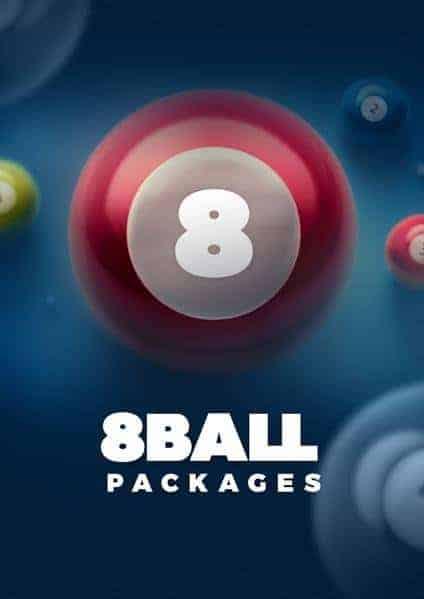 8 Ball Pool coins