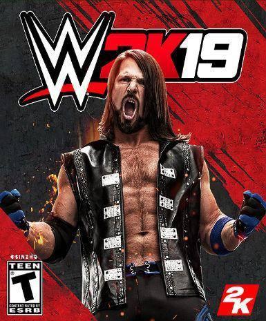 WWE 2K19 virtual currency