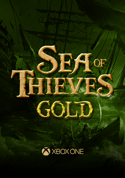 Sea of Thieves gold