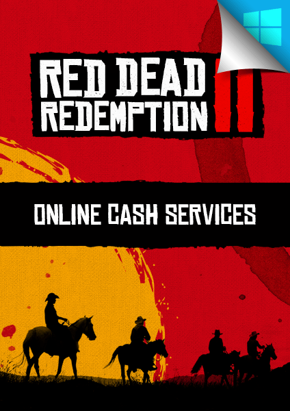 Red Dead Redemption 2 online money