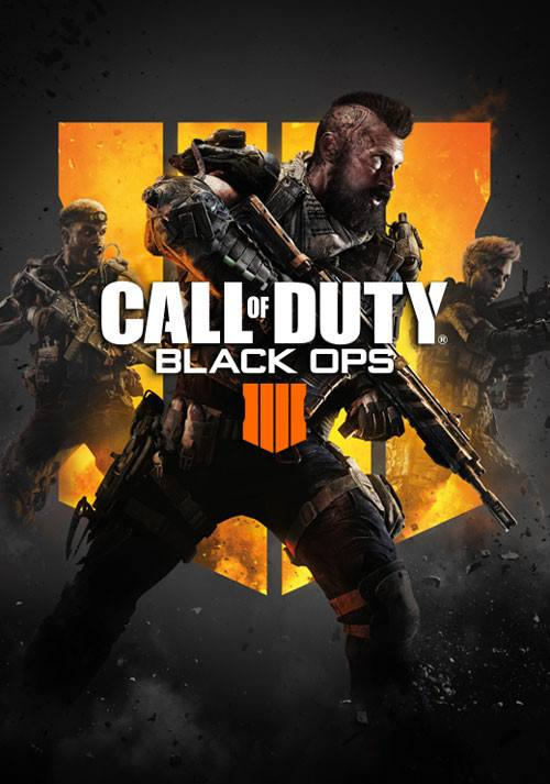 Call of Duty Recovery Services